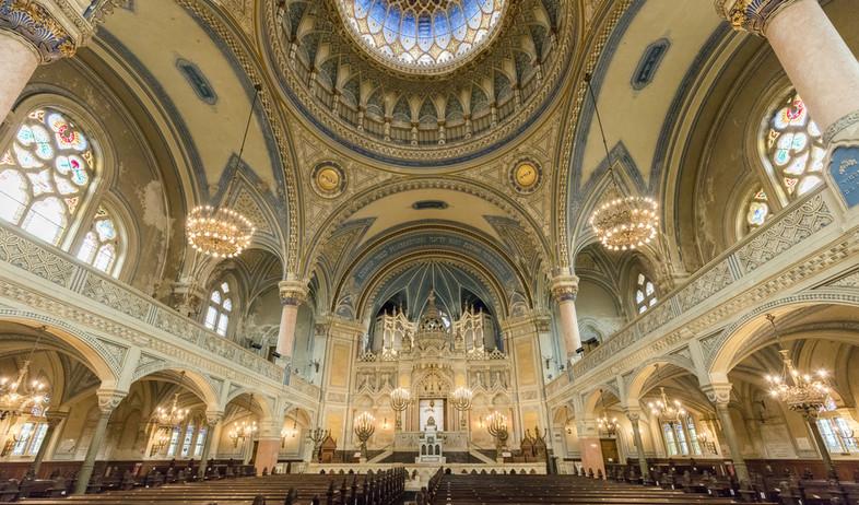 מדהים בתי הכנסת היפים בעולם ZT-11