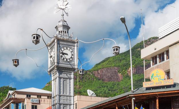 שעון (צילום: 18042011, Shutterstock)