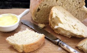 לחם 1 (צילום: אסתי רותם, אוכל טוב)