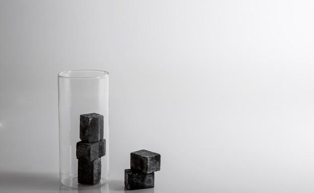 מגשי קרח, אבנים הביטאט (צילום: יחצ הביטאט)