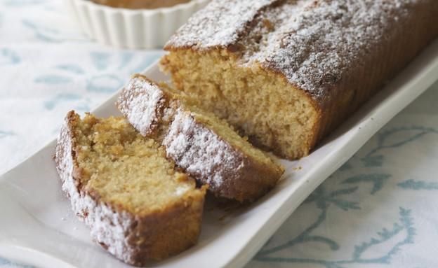 עוגת שמנת ריבת חלב (צילום: קרן אגם, אוכל טוב)