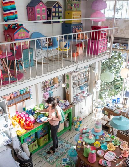 50 חנויות סופי (צילום: אור קפלן)