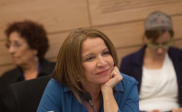 שלי יחימוביץ (צילום: מרים אלסטר לפלאש 90)