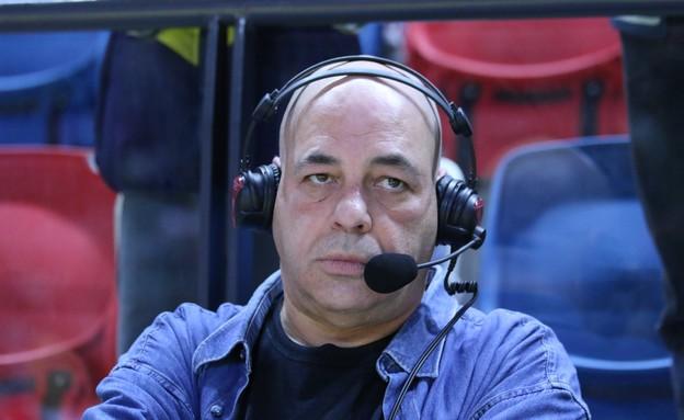 רון קופמן (צילום: דותן דורון, באדיבות ויקיפדיה)