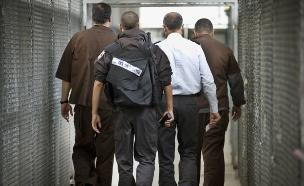 כלא גלבוע (צילום: משה שי לפלאש 90)