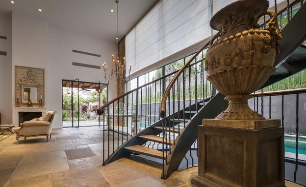 וויט אדריכלים, מדרגות  (צילום: איתי סיקולסקי)