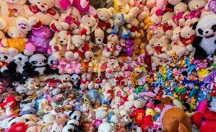 חנות בובות בפרו (צילום: Diego Delso, ויקיפדיה)