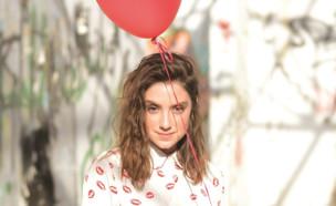 אליאנה תדהר (צילום: ירדן הראל, מעריב לנוער)