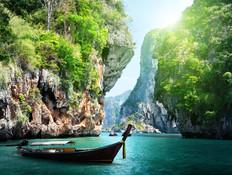 תאילנד (צילום: Shutterstock)