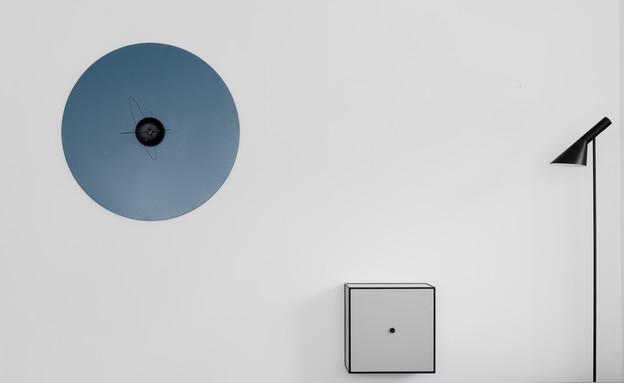 מעיין זוסמן, תאורה (צילום: גדעון לוין)