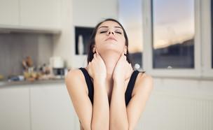 תשישות (צילום: eldar nurkovic, Shutterstock)