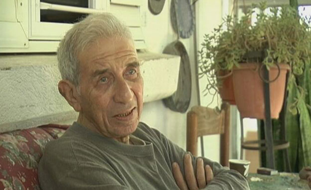 נחום היימן (צילום: חדשות 2)