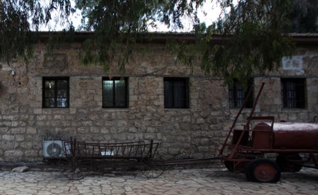 מוזיאון החאן (צילום: מוזיאון החאן)
