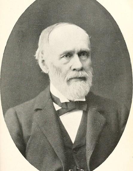 הניסוי הארוך בהיסטוריה (צילום: Internet Archive Book.flickr)