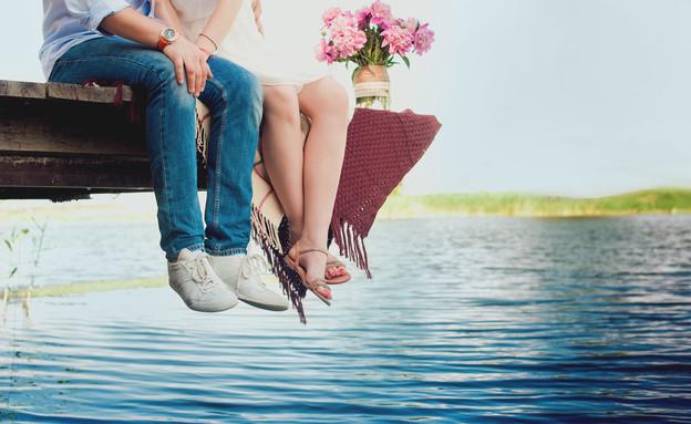 רומנטיקה (צילום: shutterstock, Tatyana__K)