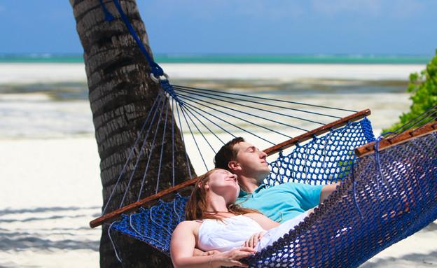 חופשה של אהבה (צילום: BlueOrange Studio, Shutterstock)