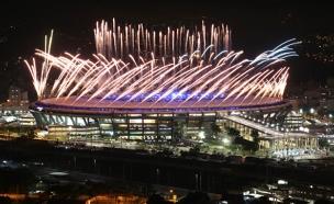 הלילה נפרדים מאולימפיאדת ריו (צילום: רויטרס)