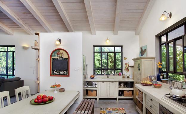 תמי ודניאל, מטבח (11) (צילום: רן ואסף ארדה)