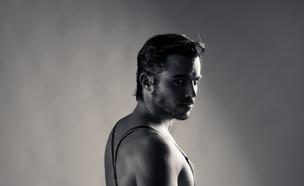 אסף הרץ (צילום: גבריאל בהרליה)