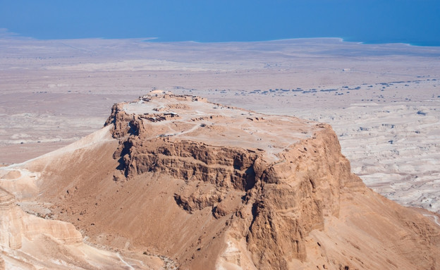 סאונד שמרעיד את המדבר (צילום: Meoita, Shutterstock)