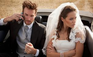 חתונה (צילום: Chev Wilkinson, GettyImages IL)