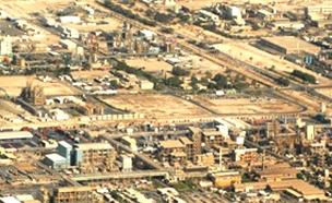 """נאות חובב (צילום: נאות חובב, פארק אקו-תעשייתי בנגב יח""""צ)"""