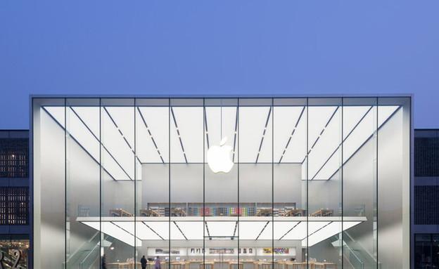 האנגזו (צילום: apple)