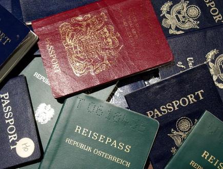 איך מחדשים דרכון לקיץ?