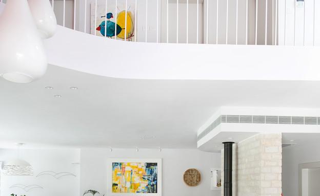 נועה קפלן לוי, שתי קומות (38) (צילום: שירן כרמל)