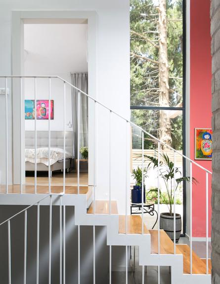 נועה קפלן לוי, ג, מדרגות (42) (צילום: שירן כרמל)
