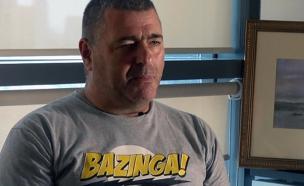 """מנהל הברנוער לשעבר: """"יש לי תדמית של אנס, חיי נעצרו (צילום: חדשות 2)"""