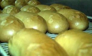 למה לא מורידים את מחירי הלחם (צילום: חדשות 2)