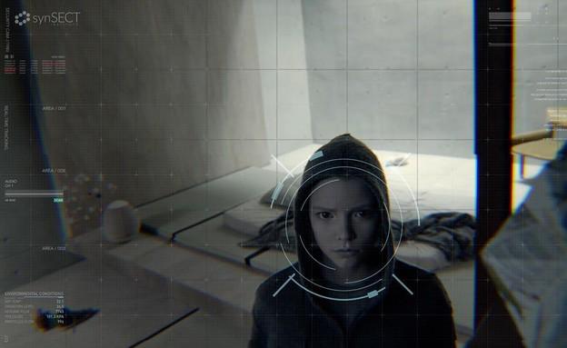 """מתוך הסרט """"מורגן"""" (צילום: 20th Century Fox)"""