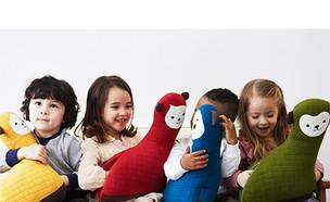 החמישייה 6.9, חגורת בטיחות לילדים (צילום: אינדיגוגו)