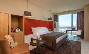 מלון פרימה לינק פתח תקווה (צילום: מקס מורן, יחסי ציבור)