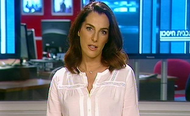 איילת זורר בריאיון מיוחד (צילום: חדשות 2)