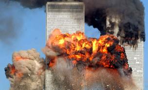 פיגועי ה-11 בספטמבר (צילום: Spencer Platt, GettyImages IL)