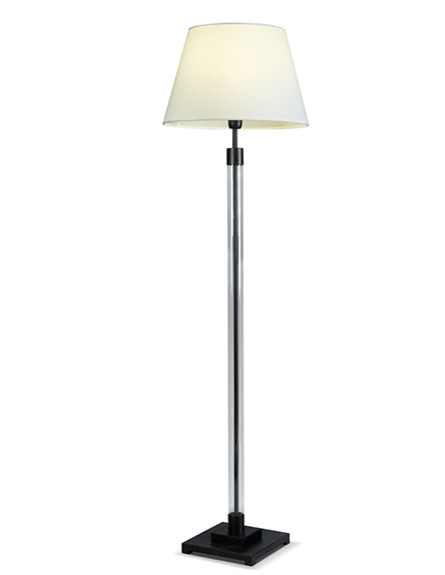 מנורת עמידה קולין (צילום: ישראל כהן)