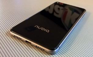 סמארטפון Nubia Z11 Mini (צילום: יאיר מור, NEXTER)