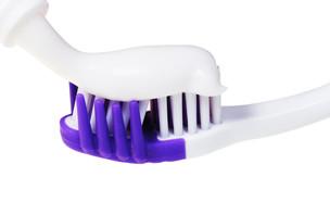 משחת שיניים (צילום: vvoe, Shutterstock)