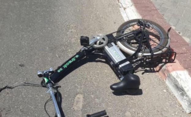 אופניים חשמליים  (צילום:  Photo by Flash90, פייסבוק)