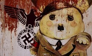 פיקצ'ו היטלר, מתוך קרוז של Daily Stormer (צילום: Daily Stormer)