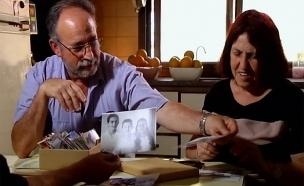 """דור שי לנזקי האסבסט: """"חיים בחרדה"""" (צילום: חדשות 2)"""