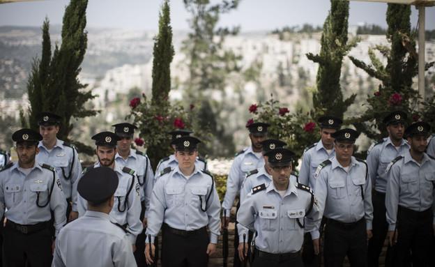 משטרה אילוסטרציה (צילום: Ilia Yefimovich, GettyImages IL)