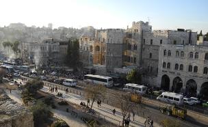 רחוב סולטן סולימאן (צילום: Danny Lyulev /ויקיפדיה)