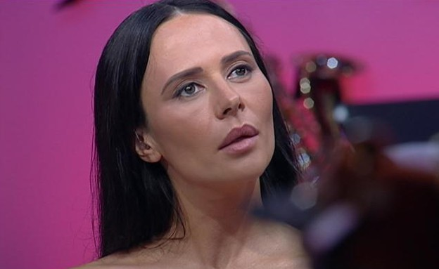 מרינה  (צילום: מתוך אייל גולן קורא לכם, ערוץ 24)