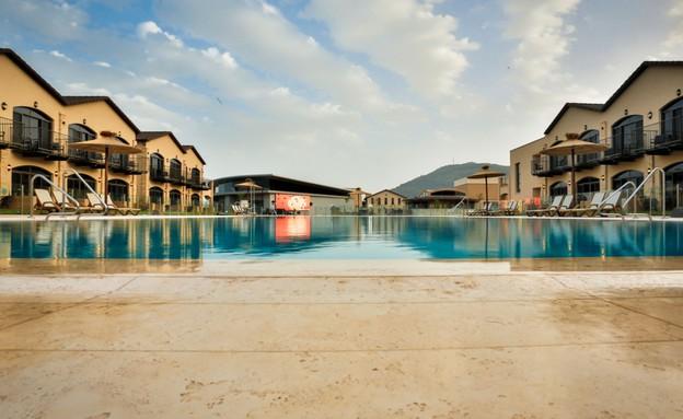מלון גליליון (צילום: שלומי מוצפי, יחסי ציבור)