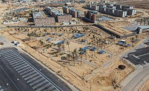 הבסיסים הכי (צילום: אתר משרד הביטחון)