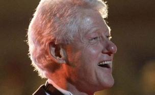 גם הוא הבטיח. ביל קלינטון (צילום: רויטרס)