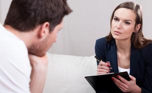 פסיכולוג (צילום: Photographee.eu, Shutterstock)